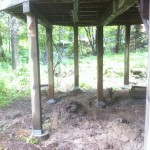 Old Posts, New Piers