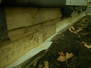 Multi Piece Joist