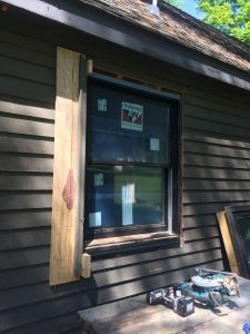 New Window and Jig